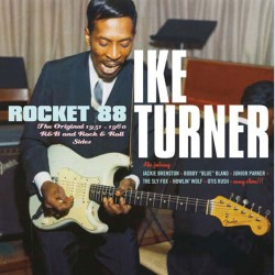 Rocket 88 : Original 1951-1960 R&B and R&R Sides