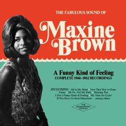 A Funny Kind of Feeling: Complete Recordings 60-62