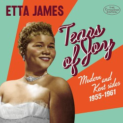 Tears of Joy: Modern and Kent Sides 1955-1961
