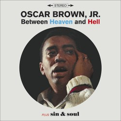 Between Heaven & Hell + Sin & Soul