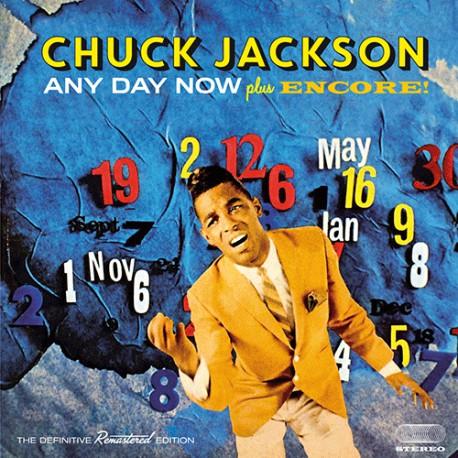 Any Day Now + Encore! + 4 Bonus Tracks