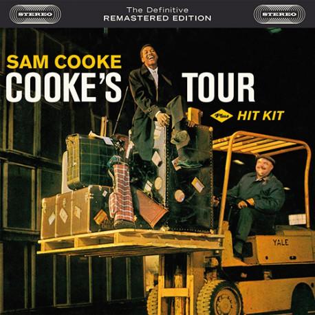 Cooke´S Tour + Hit Kit + 4 Bonus Tracks