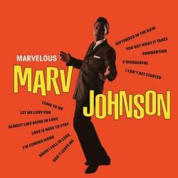 Marvelous Marv Johnson + More Marv