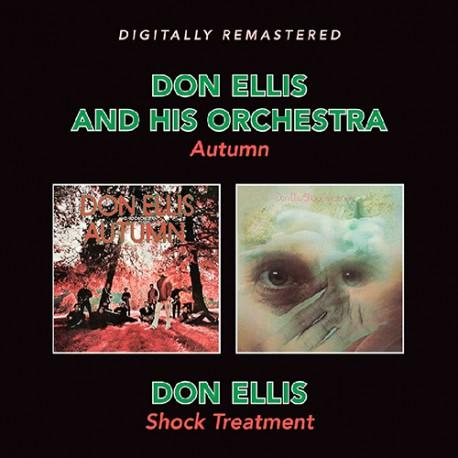 Autumn + Shock Treatment