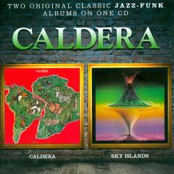 Caldera + Sky Islands