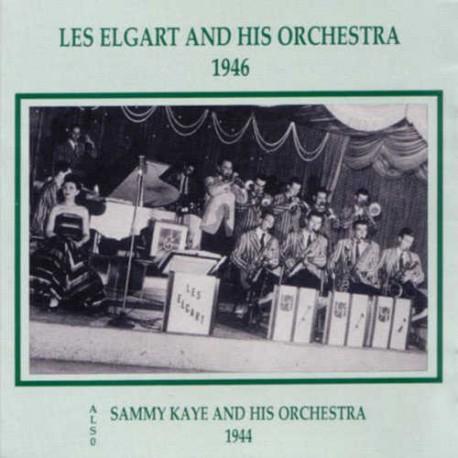 Sammy Kaye 1944 + Les Elgart 1946 and Orchestras