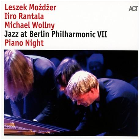 Jazz At Berlin Philharmonic VII