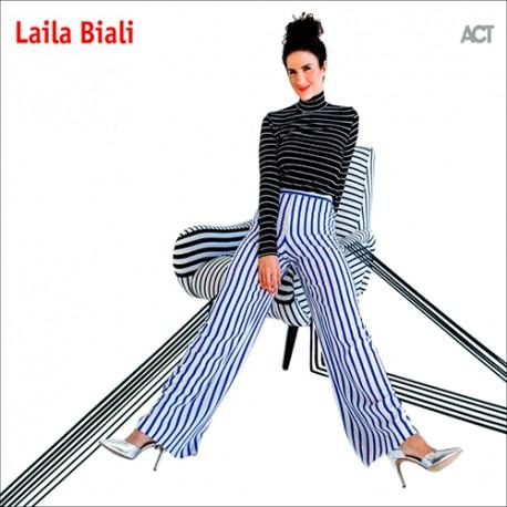 Laila Biali