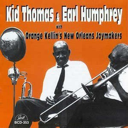 Kid Thomas and Earl Humphrey