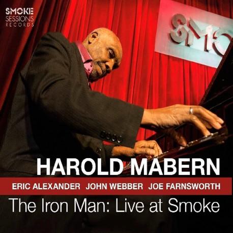 Iron Man Live at Smoke