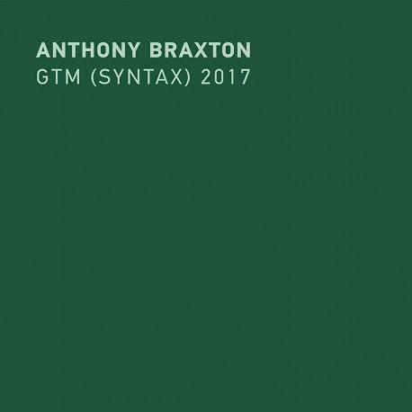 GTM (Syntax) 2017 - 12 CD Box Set