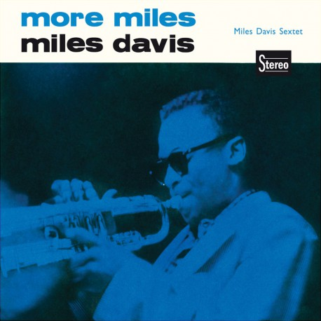 More Miles