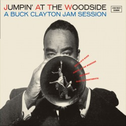 Jumpin´ at the Woodside