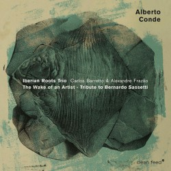The Wake of an Artist W/ Iberian Roots Trio