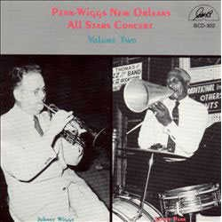 New Orleans All Stars Concert - Vol. 2