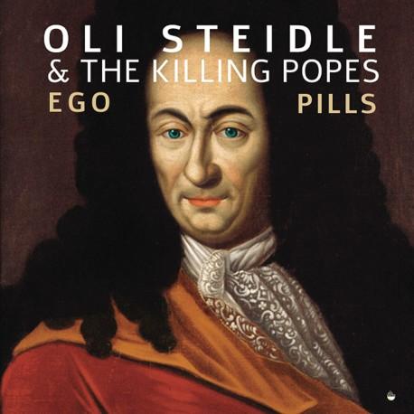 Ego Pills W/ The Killing Popes