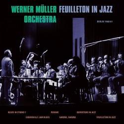 Feuilleton in Jazz - Berlin 1960/61