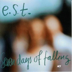 Est - Seven Days of Falling (Gatefold)