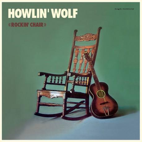 Rockin´ Chair (Colored Vinyl)