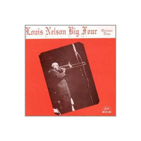 Louis Nelson Big Four - Volume Two