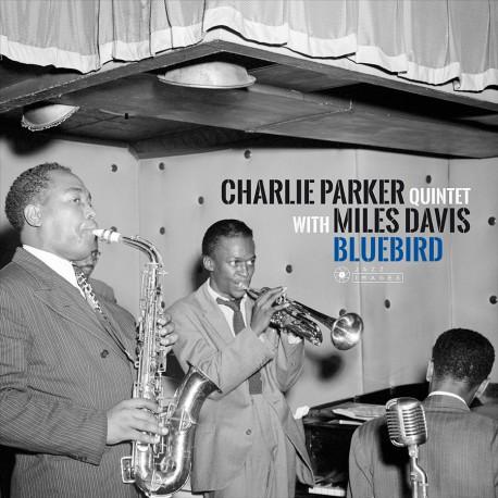 Bluebird: Quintet with Miles Davis