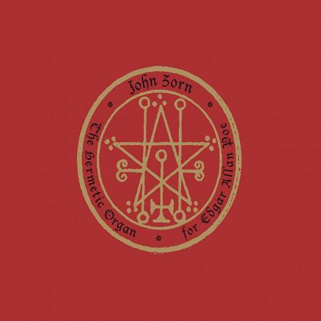 The Hermetic Organ Vol 6: For Edgar Allan Poe