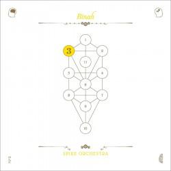 The Book Beri´ah Vol 3: Binah