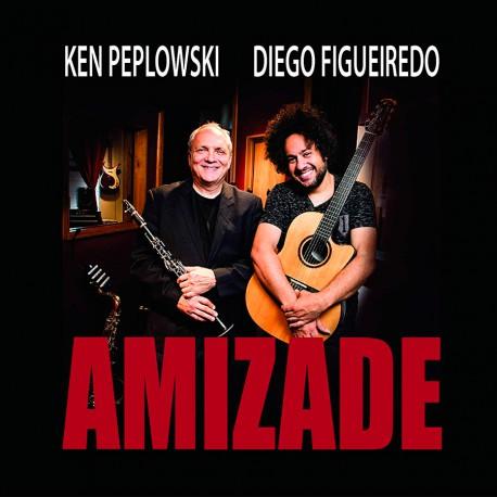 Amizade W/ Diego Figueriredo