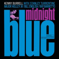 Midnight Blue (Limited Edition)