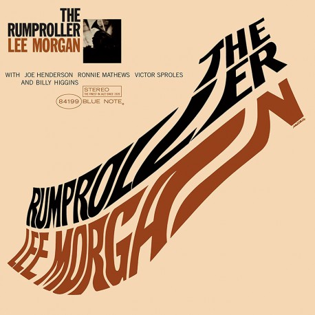 The Rumproller (Limited Edition)