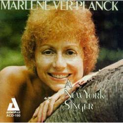 A New York Singer
