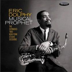 Musical Prophet - Expanded 1963 N.Y. Studio Ses.