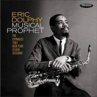 Musical Phophet - Expanded 1963 N.Y. Studio Ses.