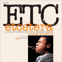 Etcetera (Gatefold Cover)