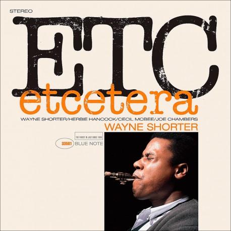 Etcetera (Gatefold Cover)