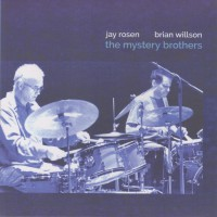 The Mystery Brothers W/ Brian Willson