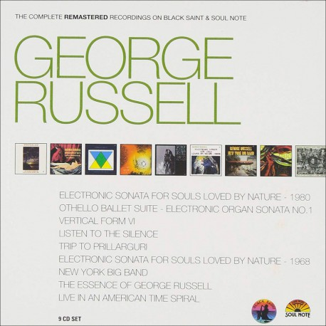 The Complete Remastered Recordings - 9 Cd