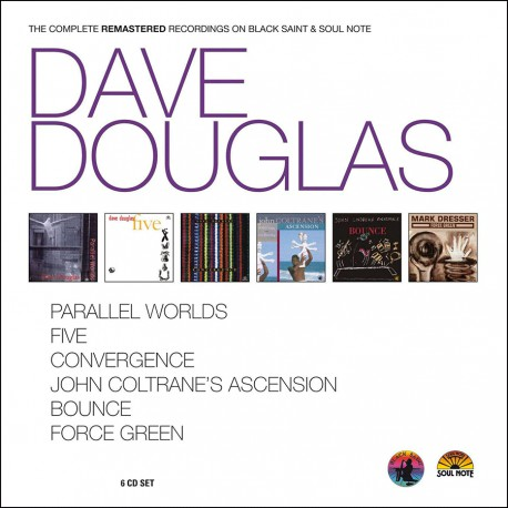 The Complete Remastered Recordings - 6 Cd
