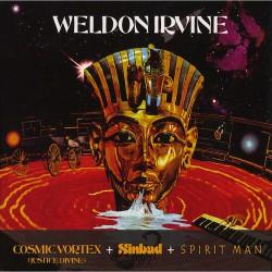 Cosmic Vortex (Justice Divine)