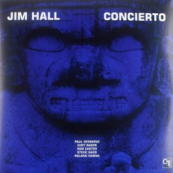Concierto (2 Lps) - 180 Gram Limited Edition Vinyl