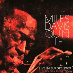 Bootleg Series 2:Live in Europe 1969