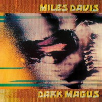 Dark Magus (Gatefold)