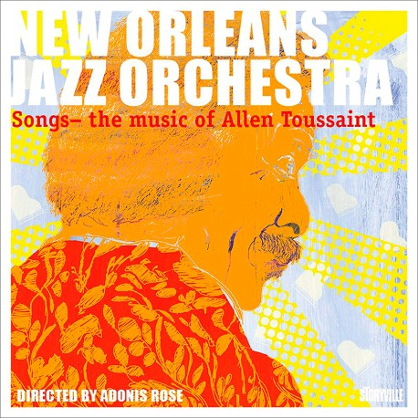 Songs - The Music of Allen Toussaint