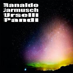 Lee Ranaldo, Jim Jarmusch, Marc Urselli & B. Pandi