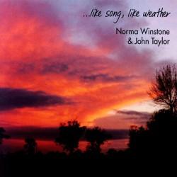 Like Song, Like Weather W/ John Taylor