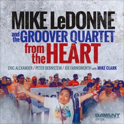 From the Heart W/ the Groover Quartet