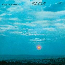 Crystal Silence W/Chick Corea