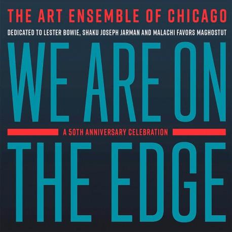 We Are On The Edge - a 50th Anniversary Celebratio