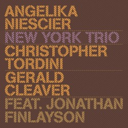 New York Trio - Feat. J. Finlayson