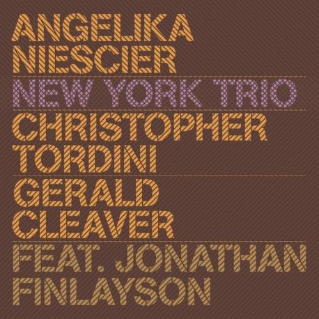 New York Trio - Feat. J. Finlayson